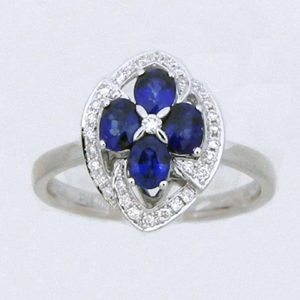 Specials Sapphire Rings