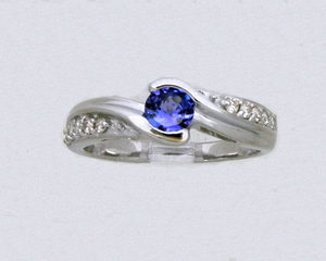 Specials Tanzanite Rings