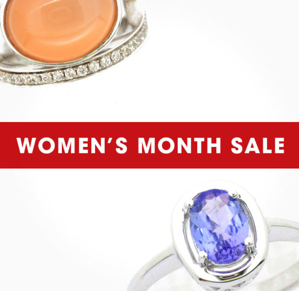 Womens Month Sale!