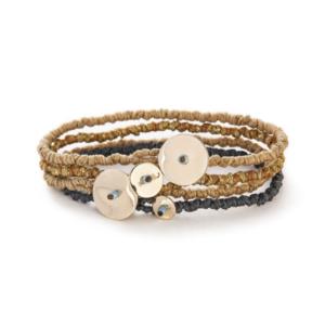nom nom bracelets